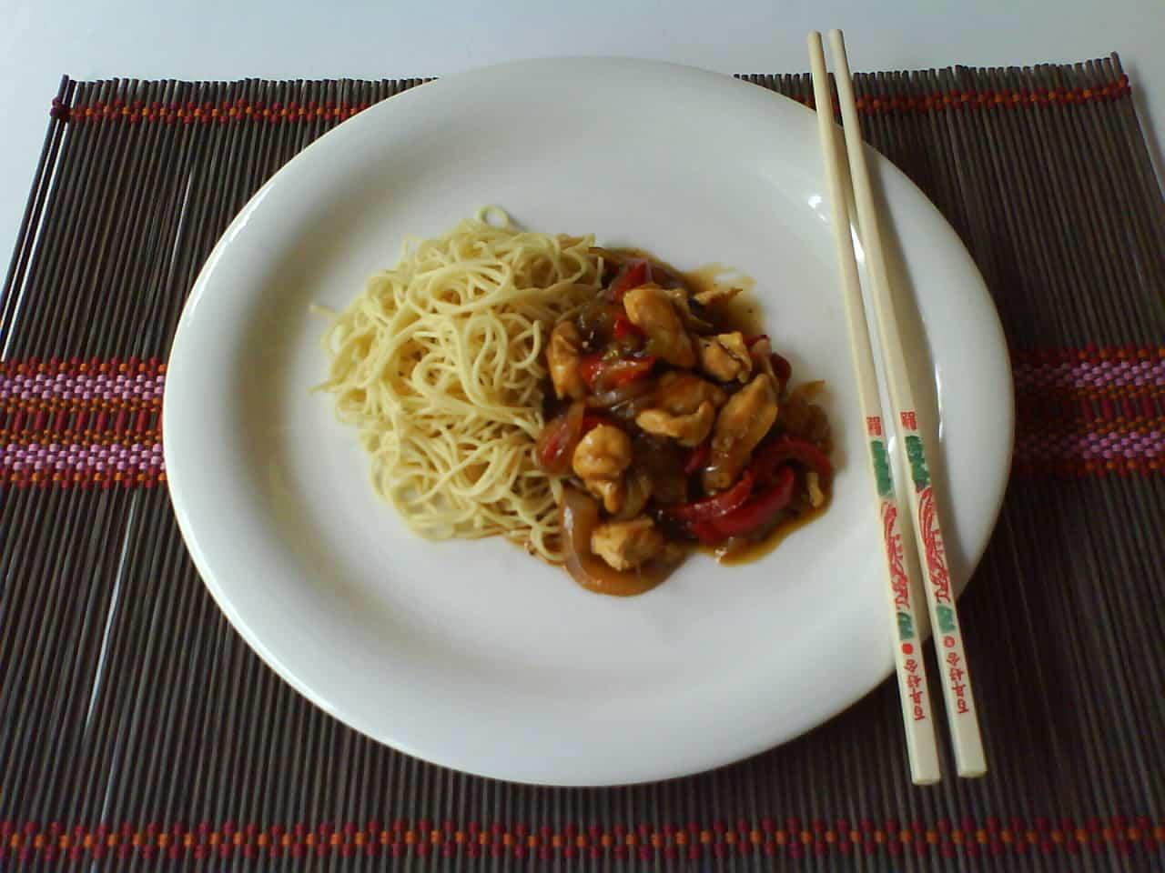 Recetas para cocinar con wok - Como cocinar ostras ...