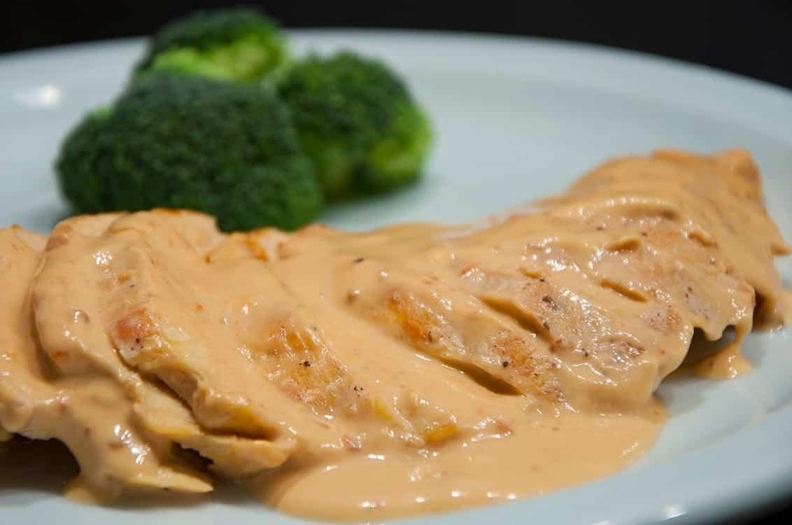 3 recetas con pechuga de pollo for Maneras de cocinar pollo