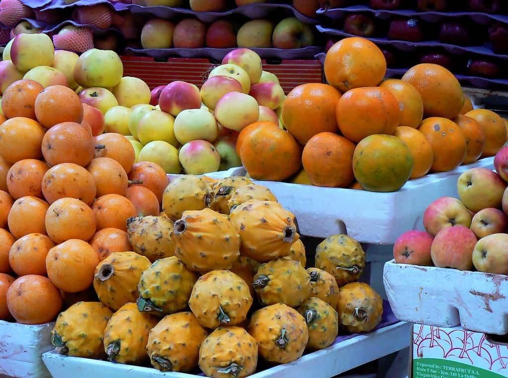 postres frutales sanos