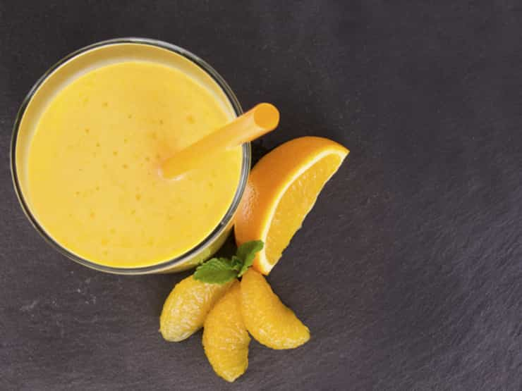 recetas de smoothies