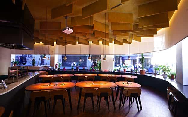 restaurante yakitoro madrid