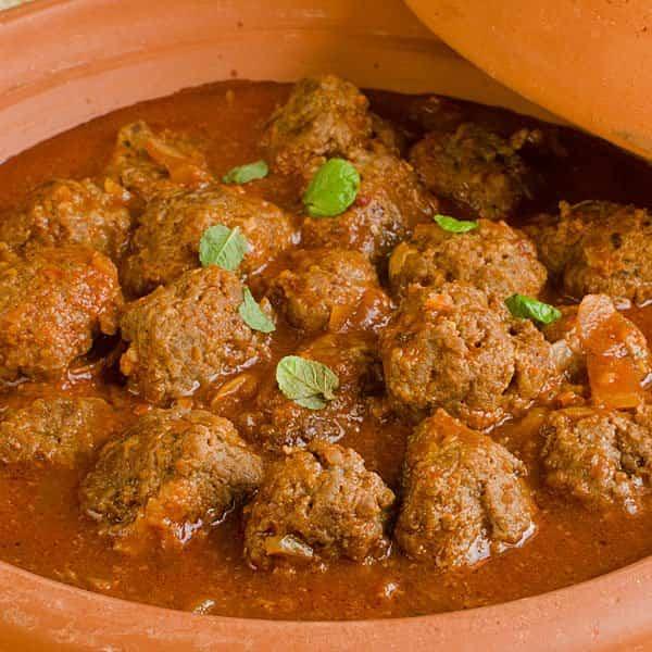 receta de albondigas de soja