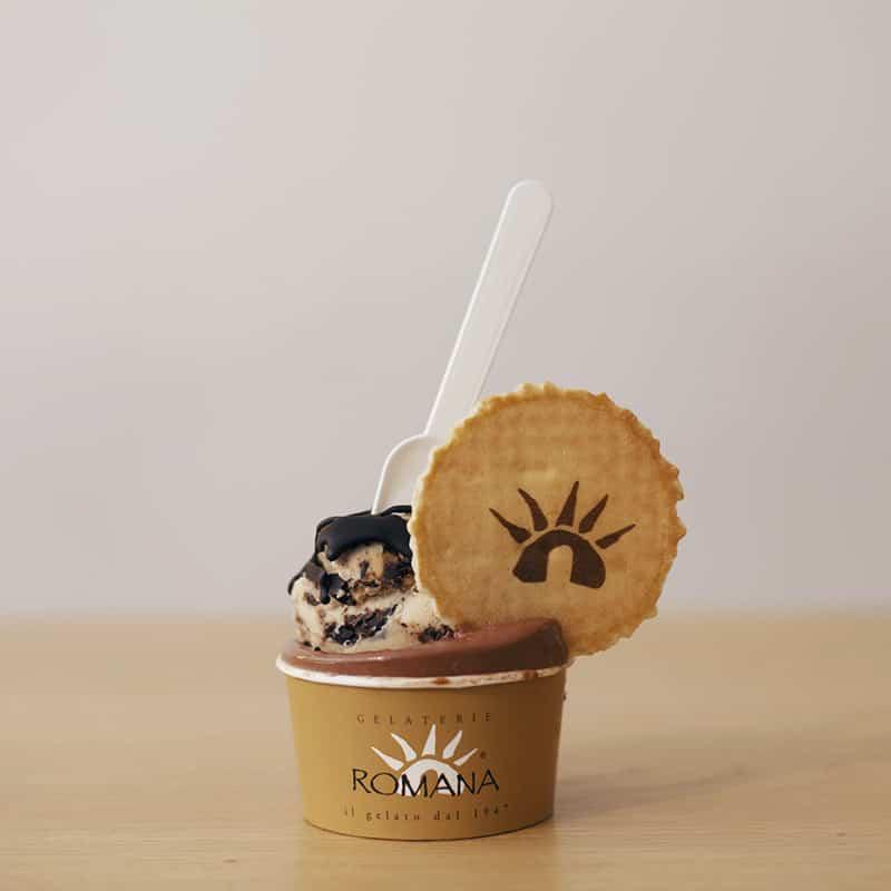 helado-la romana