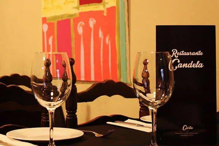restaurante candela cuenca