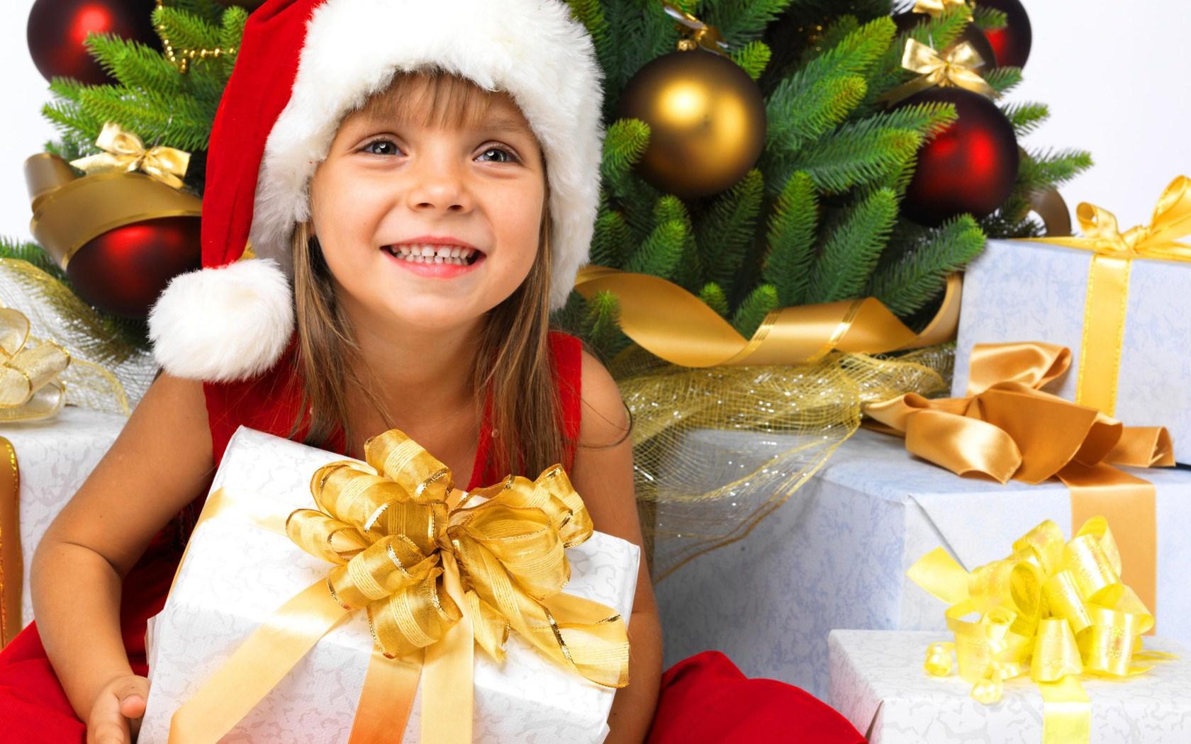 Menús de Navidad para niños