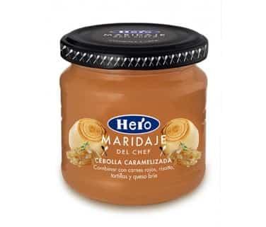 cebolla caramelizada Hero