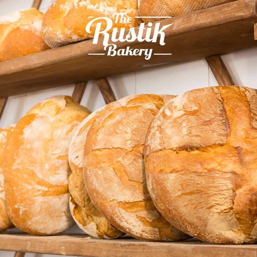 pan natural de proceso lento