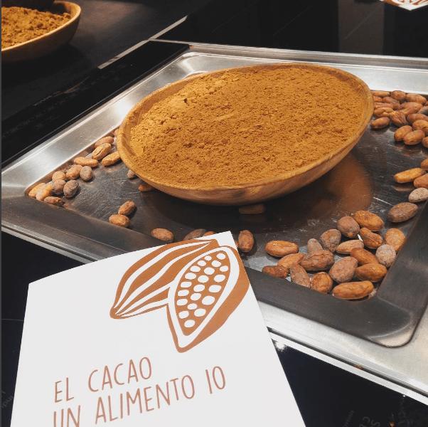 propiedades del cacao - OBSERVATORIA DEL CACAO