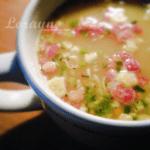 sopa de verduras de karlos arguiñano