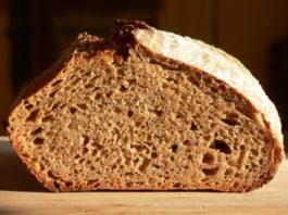 pan de espelta sin levadura