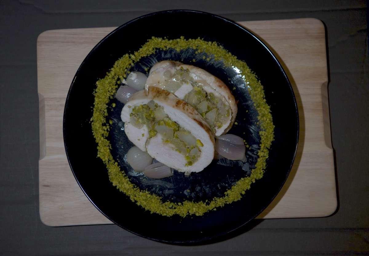 receta-de-pavo-relleno-de-pistacho-y-pera-3