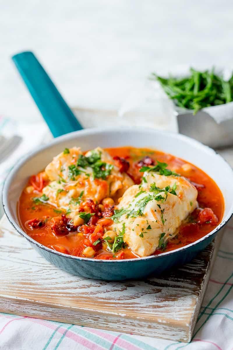 recetas de bacalao
