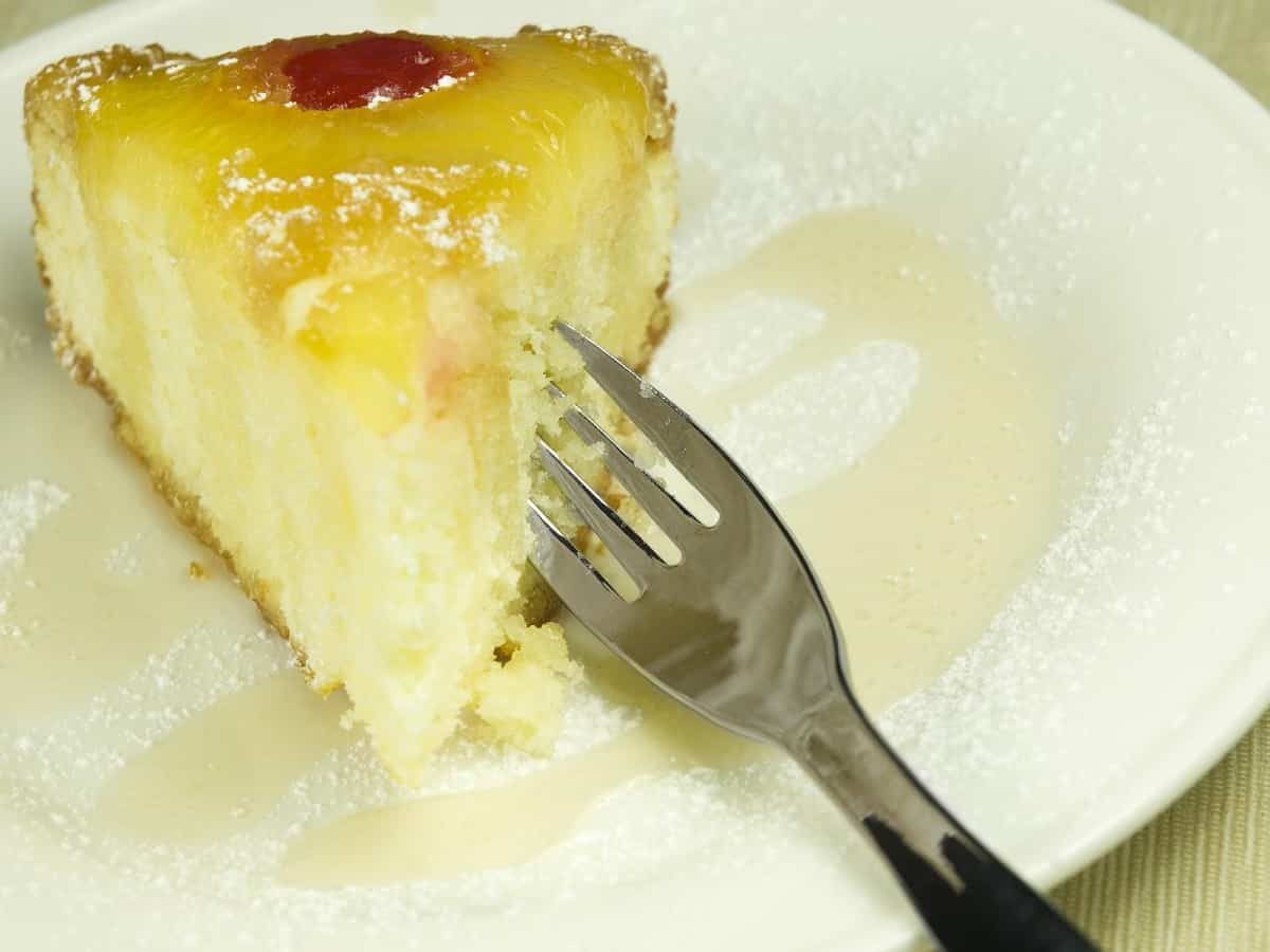 tartas fáciles