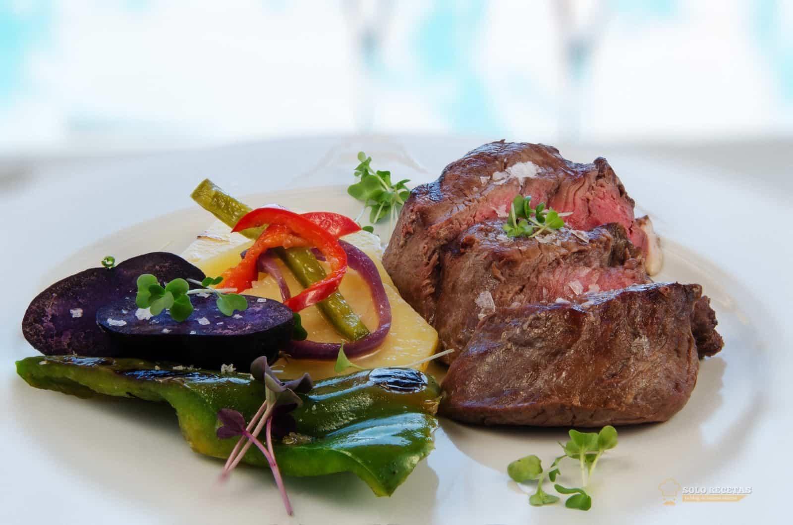 Royal Hideaway Sancti Petri- Restaurante Atunante