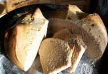 pan rápido en la thermomix