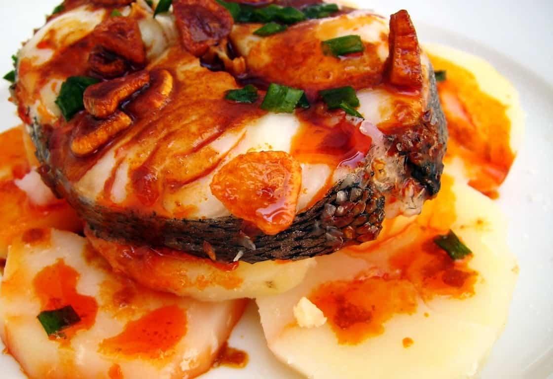 recetas de merluza