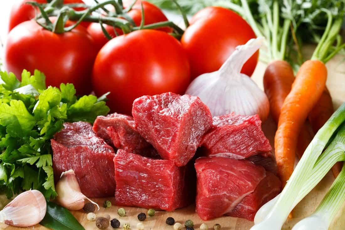 acompañamientos para carnes
