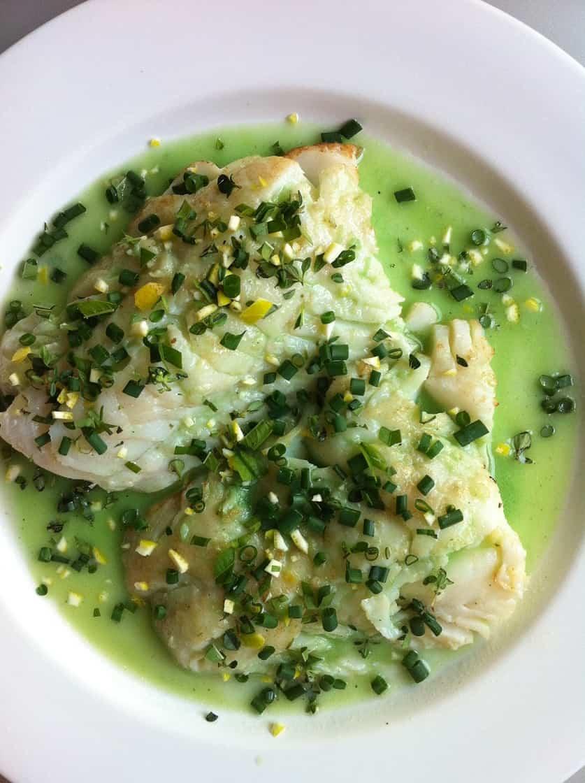 8 salsas para pescado fáciles de hacer en casa ¡Deliciosas!