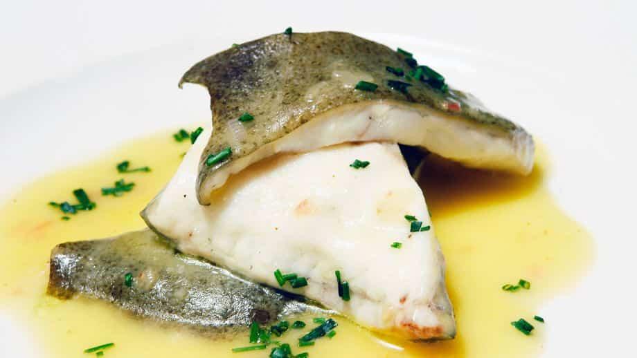 salsas para pescado