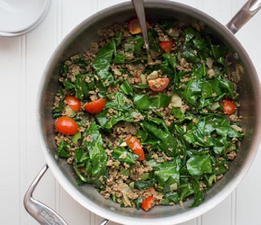 recetas de Kenia