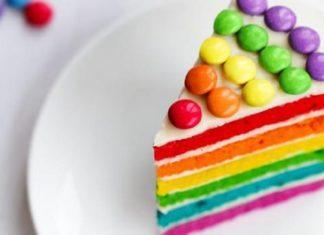tartas originales para cumpleaños