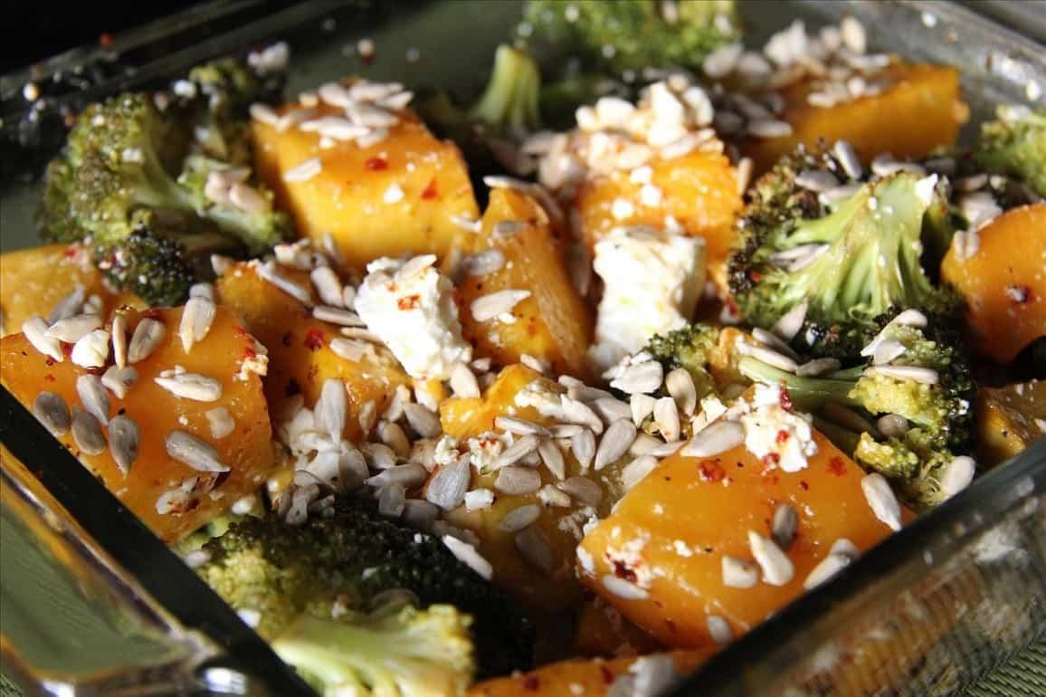 recetas vegetarianas sanas