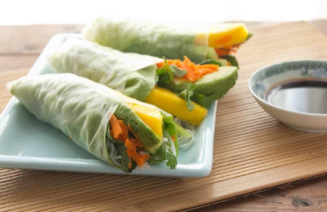 recetas vietnamitas