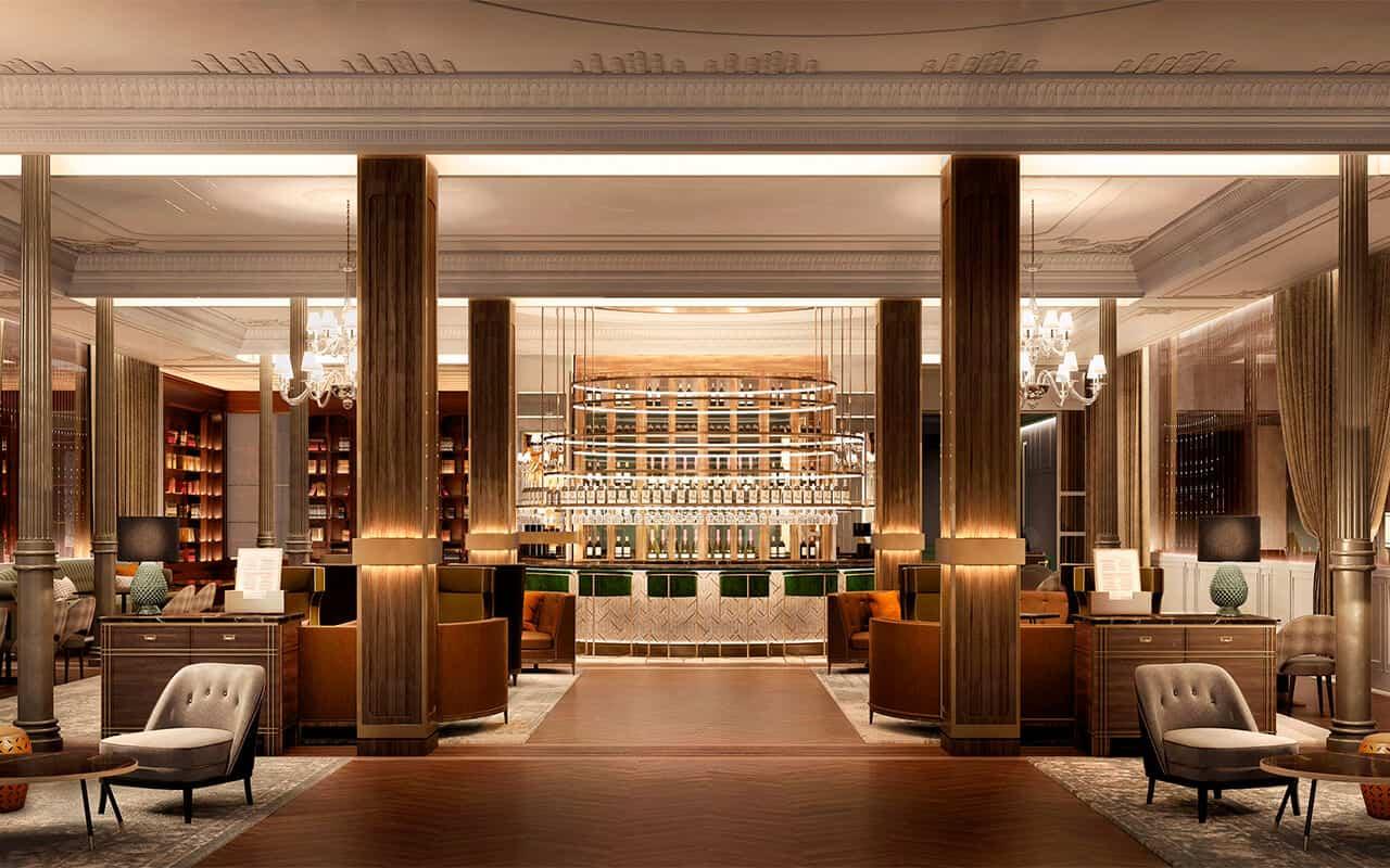 gran hotel ingles