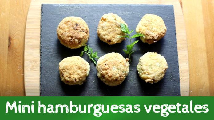 hamburguesas vegetales thumbnail