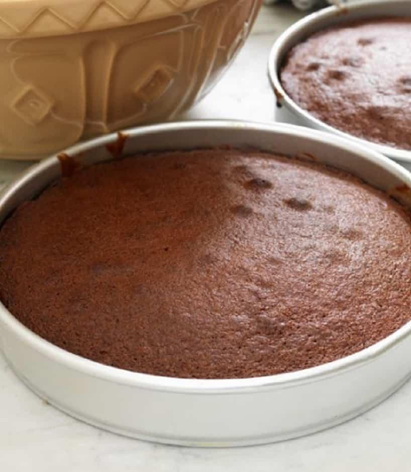 recetas de bases de tartas