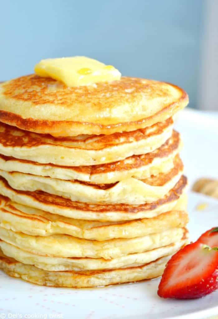 desayunos fáciles