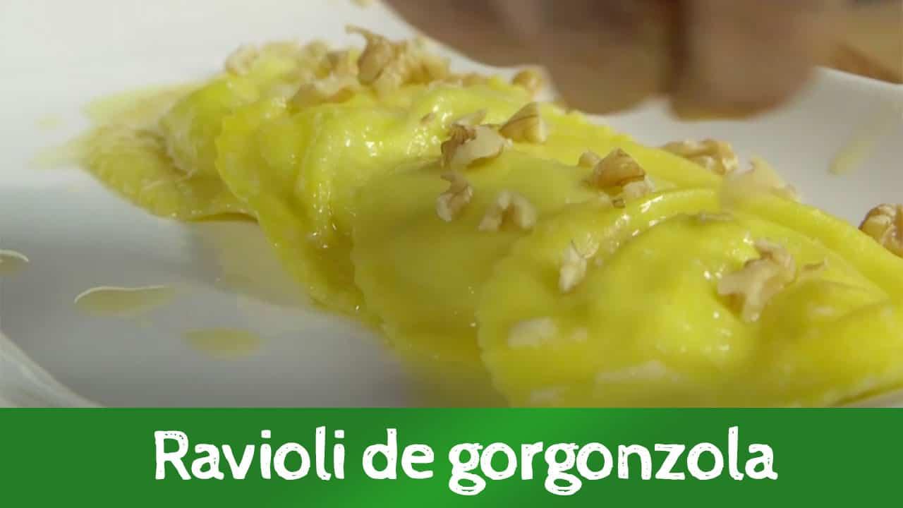 ravioli gorgonzola thumbnail