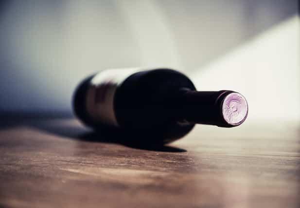 vinos guine up