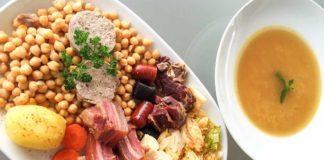 platos tradicionales españoles