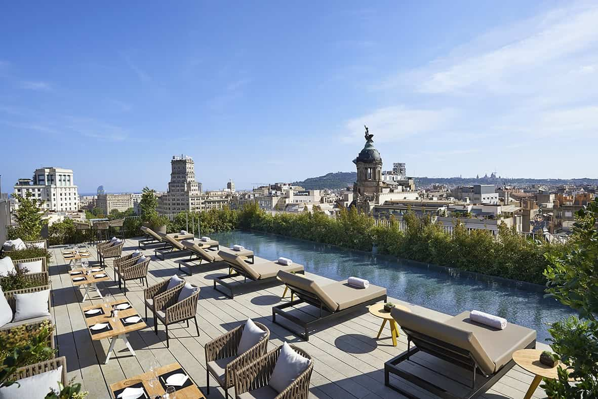 Terrat, una terraza para disfrutar la gastronomía de Gastón Acurio