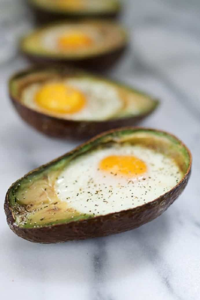 recetas con huevo fáciles