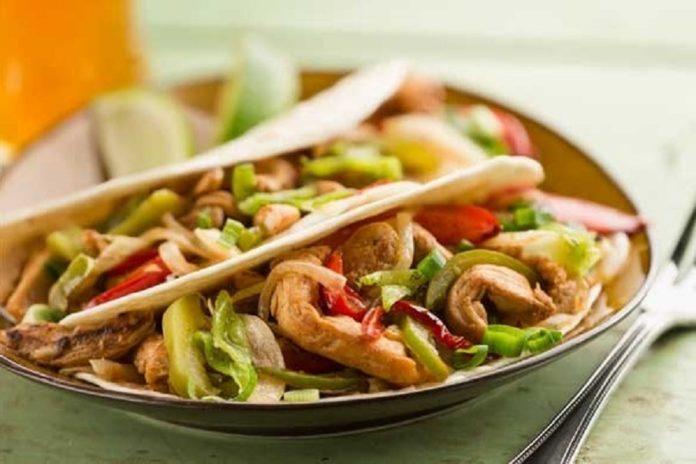 recetas con pollo muy fáciles