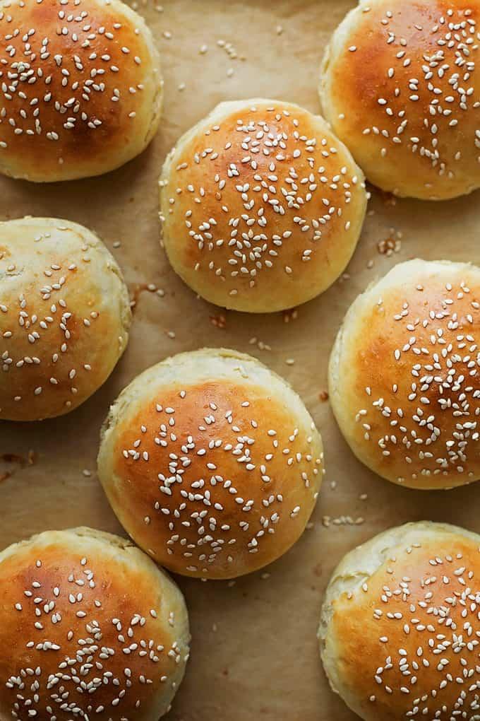 hacer pan de manera diferente