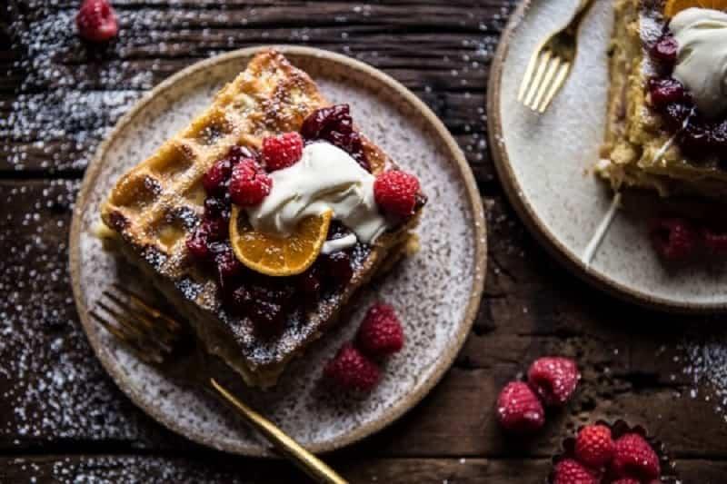 desayunos con pocas calorías