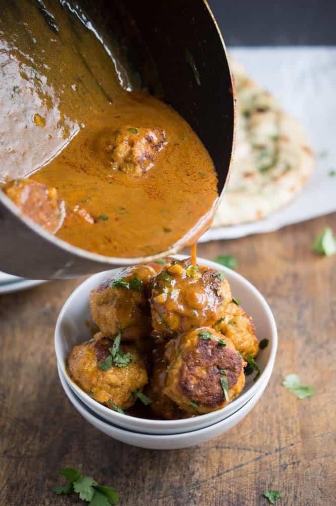Recetas fáciles para sacarle partido al curry