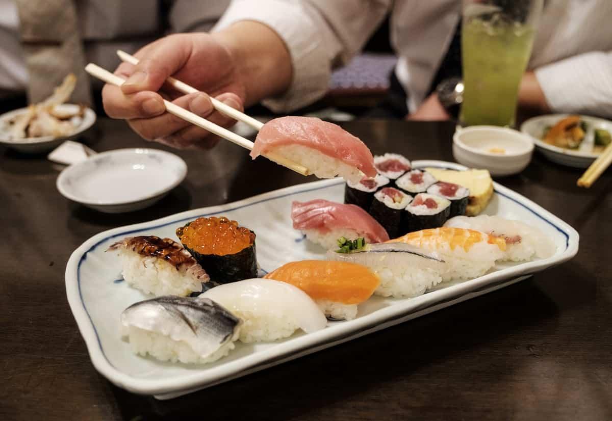 dusseldorf sushi