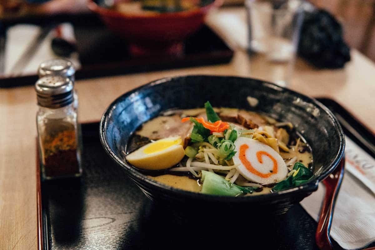 la expansion la cocina japonesa espana 1