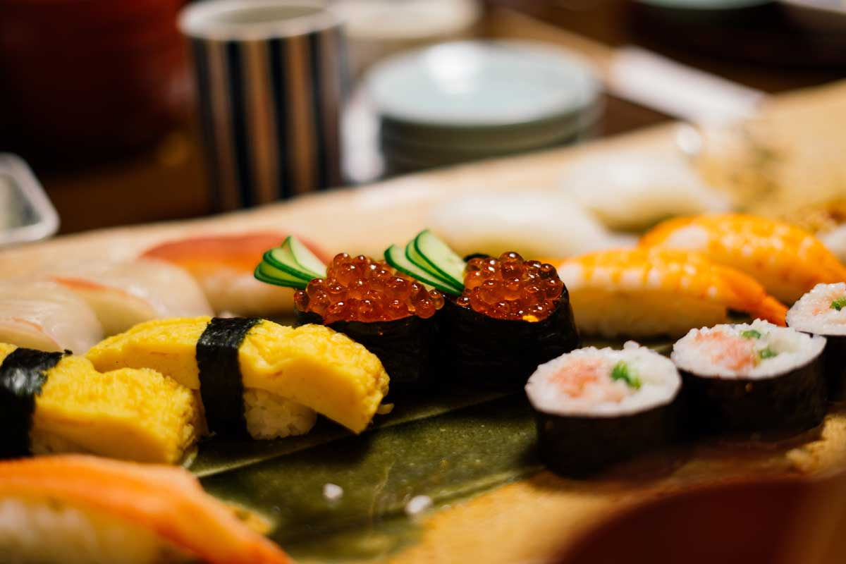 la expansion la cocina japonesa espana 2