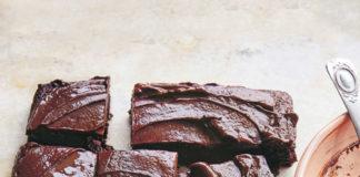 recetas con chocolate amargo