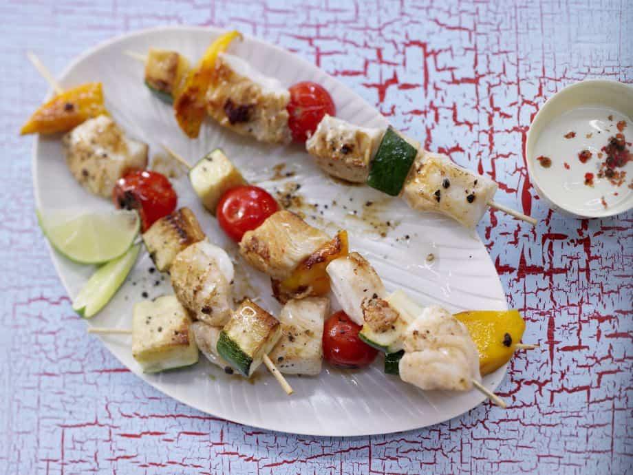 recetas con pescado