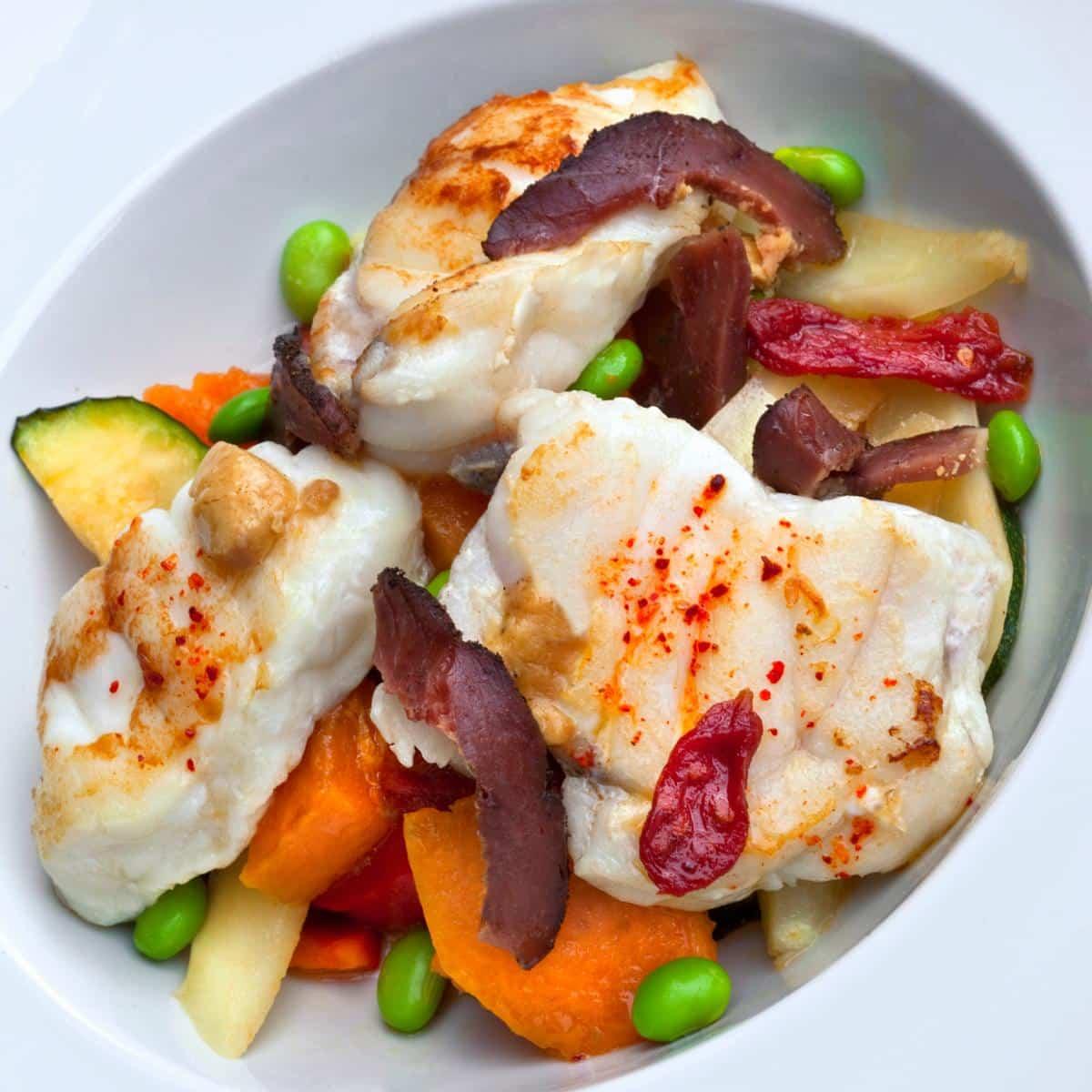 recetas bajas en colesterol