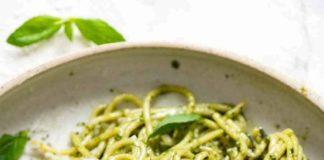 salsas italianas