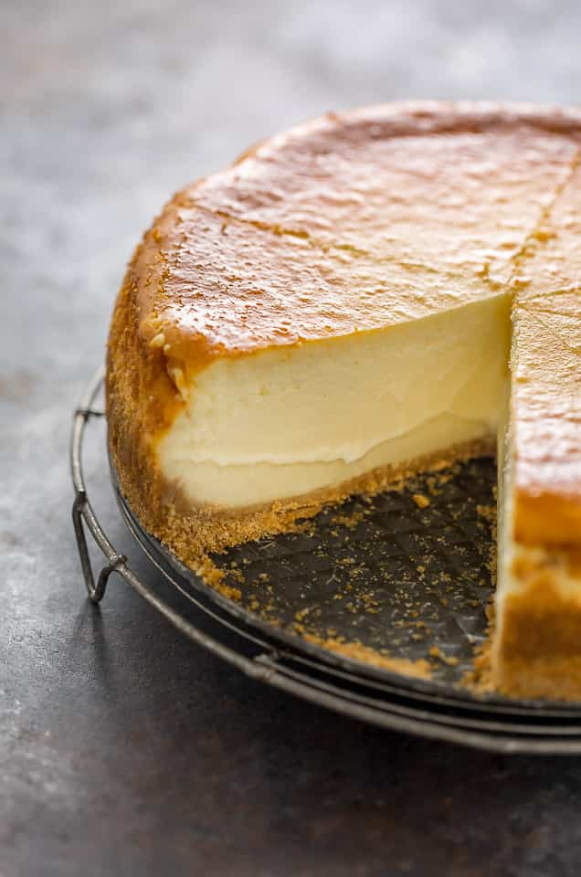 Recetas de tartas sabrosas