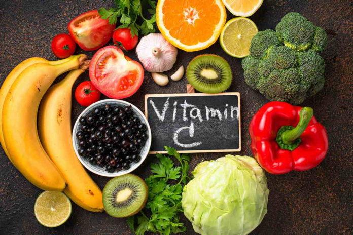 Recetas con mucha vitamina C que te van a encantar