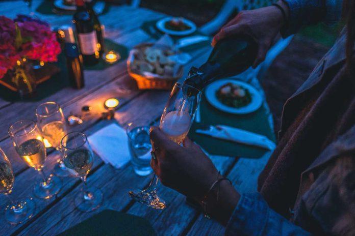 inconvenientes cena navidad